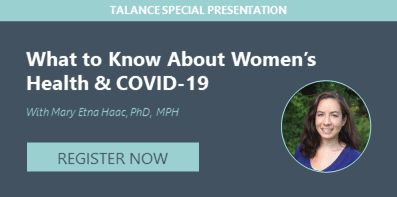 COVID-19 & Women's Health: What You Need To Know